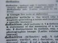Surrogacy Glossary