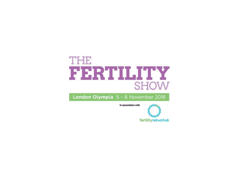 The Fertility Show London 2016