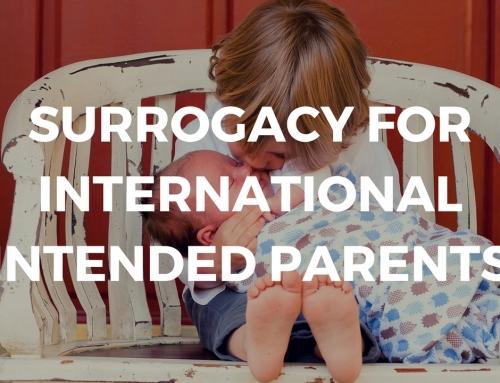 Webinar: Surrogacy for International Intended Parents