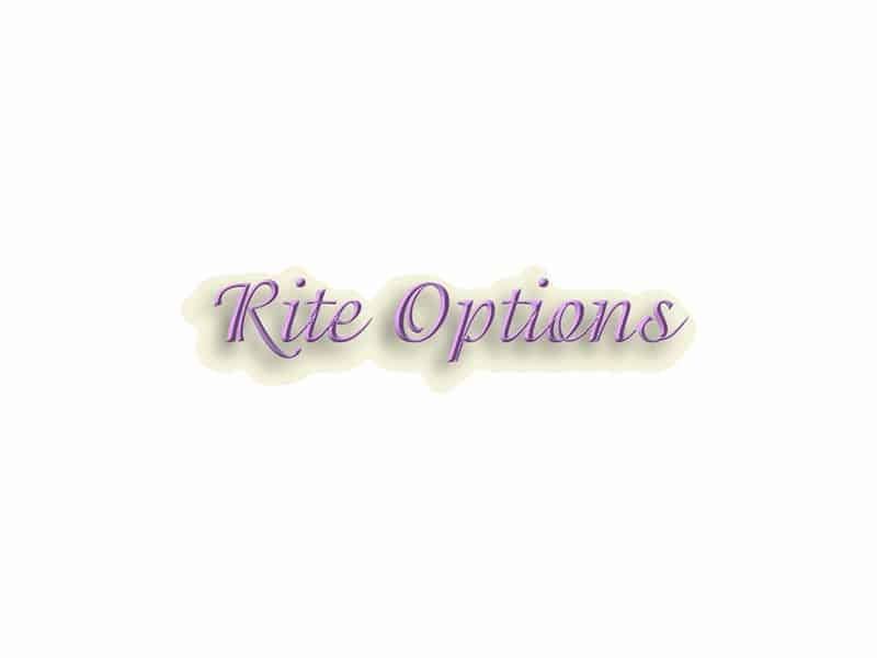 Rite-Options
