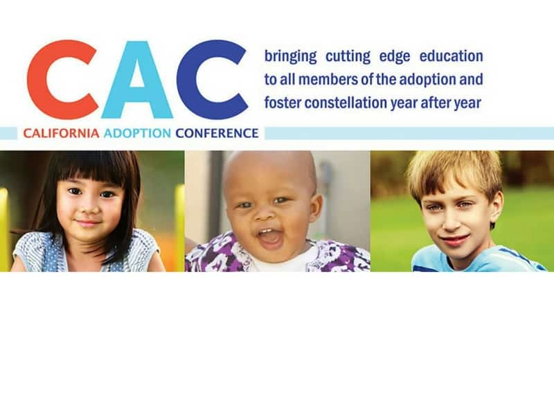 California Adoption Conference