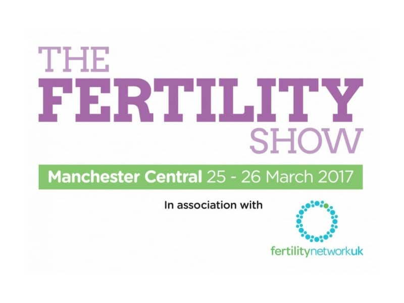 The Fertility Show Manchester