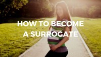 How to Become a Surrogate
