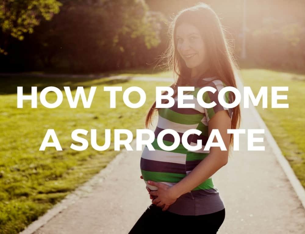 Webinar: How to Become a Surrogate