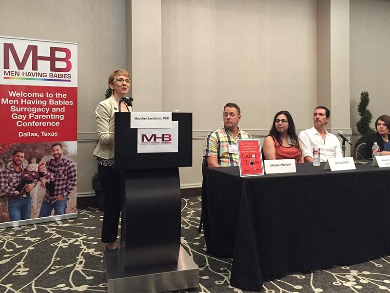 MHB Dallas Conference