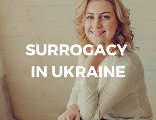 Webinar: Surrogacy in Ukraine