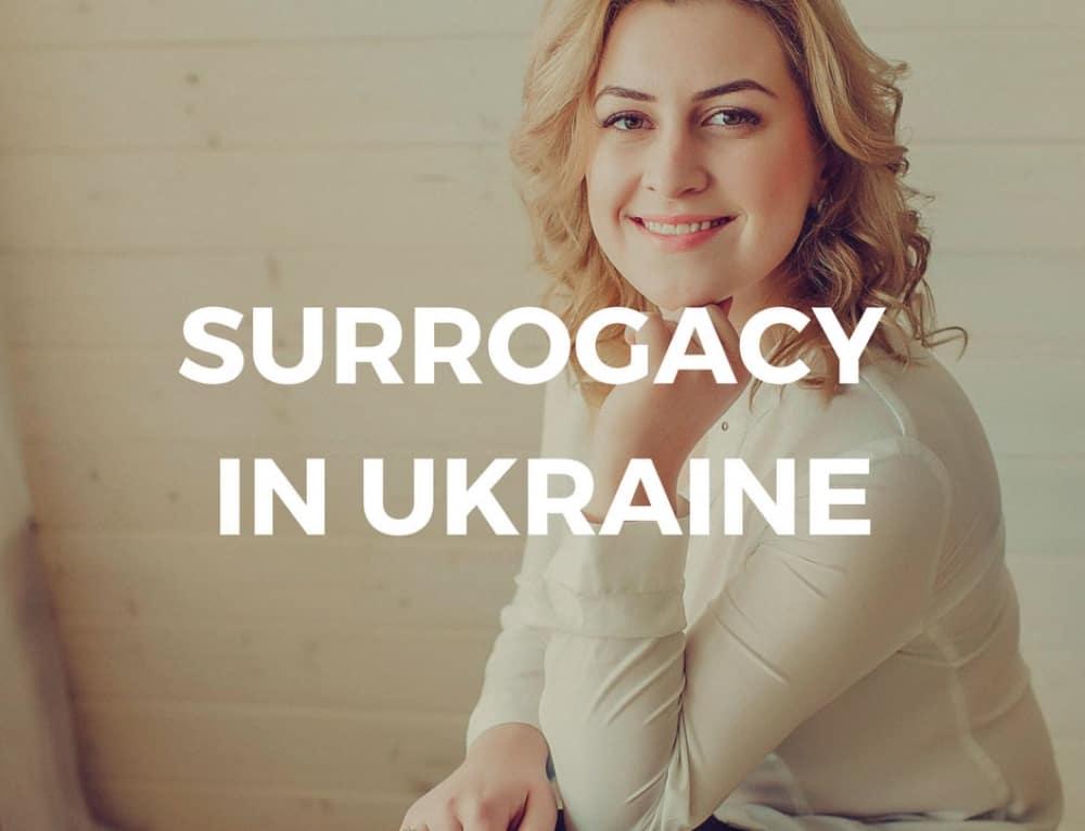 Webinar: Surrogacy in Ukraine