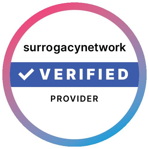 verified provider badge